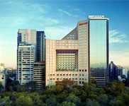 JW Marriott Mexico City